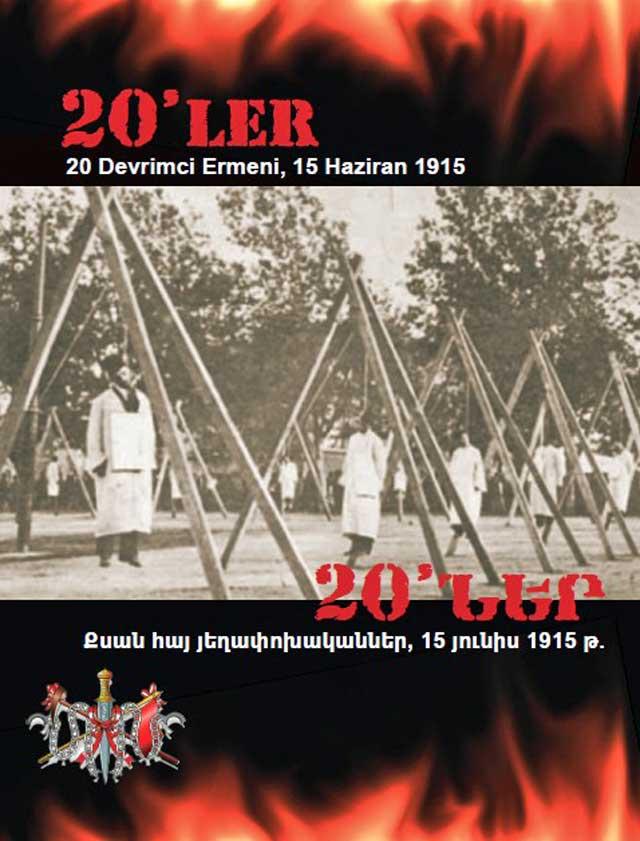 15 Haziran 1915