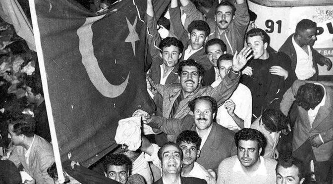 Nevzat Onaran: 6-7 Eylül: Devletin 'kontr' planı