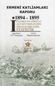 Ermeni Katliamları