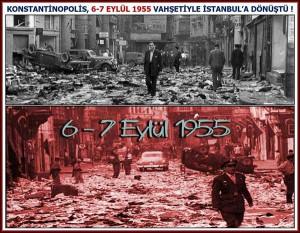 6-7 Eylü 1955