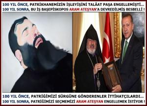 Aram Ateşyan