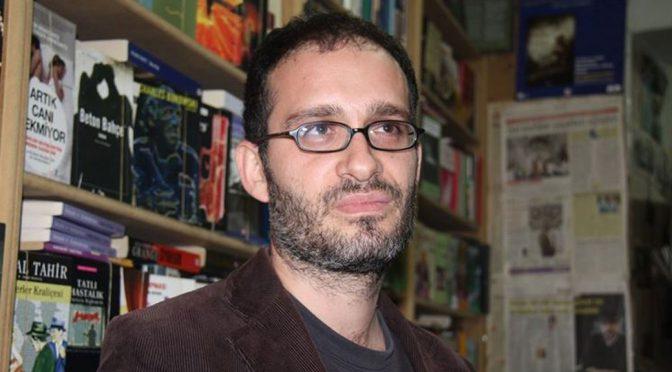 Foti Benlisoy: Talat Paşa'yı Anlamak mı?