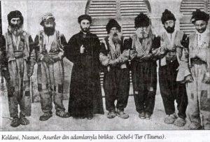 Asuri-Süryani