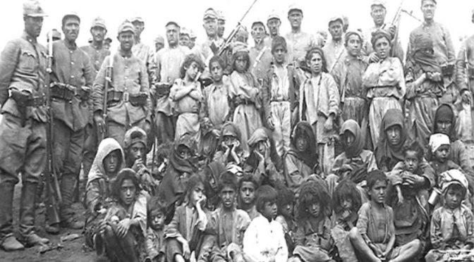 Dersim Katliamının üzerinden 80 yıl geçti