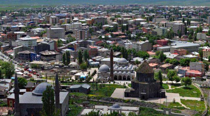 Sait Çetinoğlu: Sesini Kaybeden Şehir: Böyle Bir Kars
