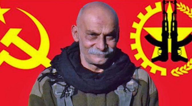 Nubar Ozanyan Yerevan'da özlem ve saygıyla anıldı…