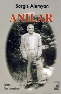 Sargis Alemyan