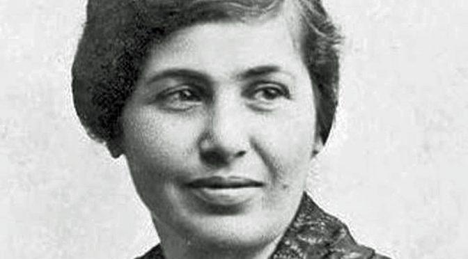 Zabel Yesayan