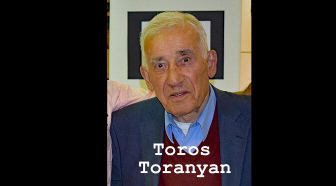 Toros Toranyan