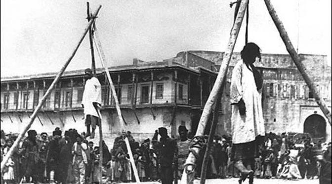 Serdar Korucu: Ermeni Soykırımı'nı tarih tekzip mi etti?