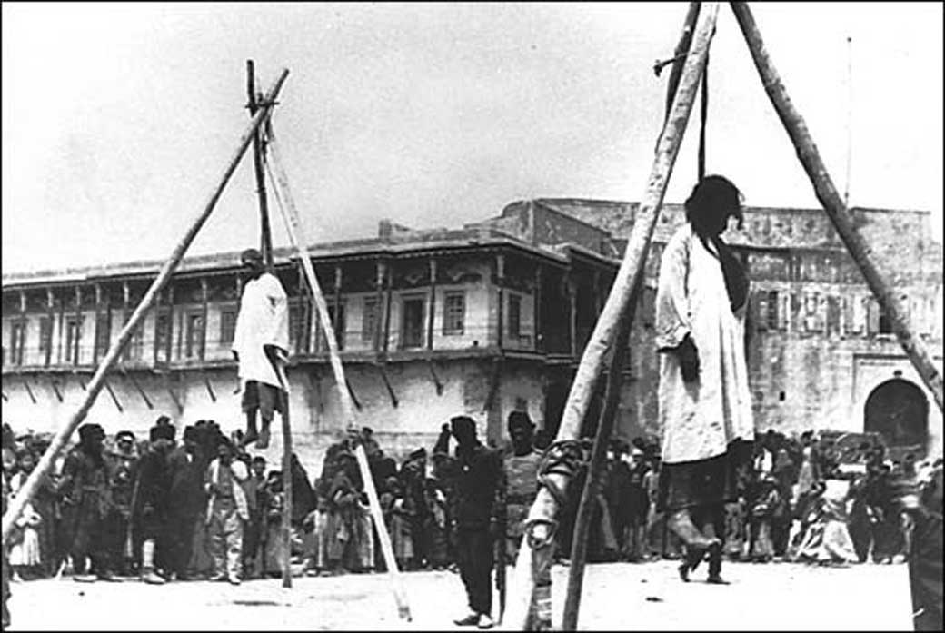Ermeni Soykırımı