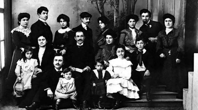 Frangulis S. Frangos: Pontos'taki  Soykırım   Politikası ve Sürecine İttifak Devletleri Arşivinden Bakmak