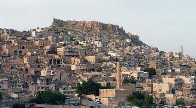 Tomas Çerme: Mardin Şehrinin Son Ermenileri