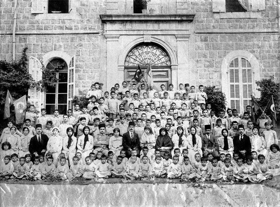 Ermeni Yetimler