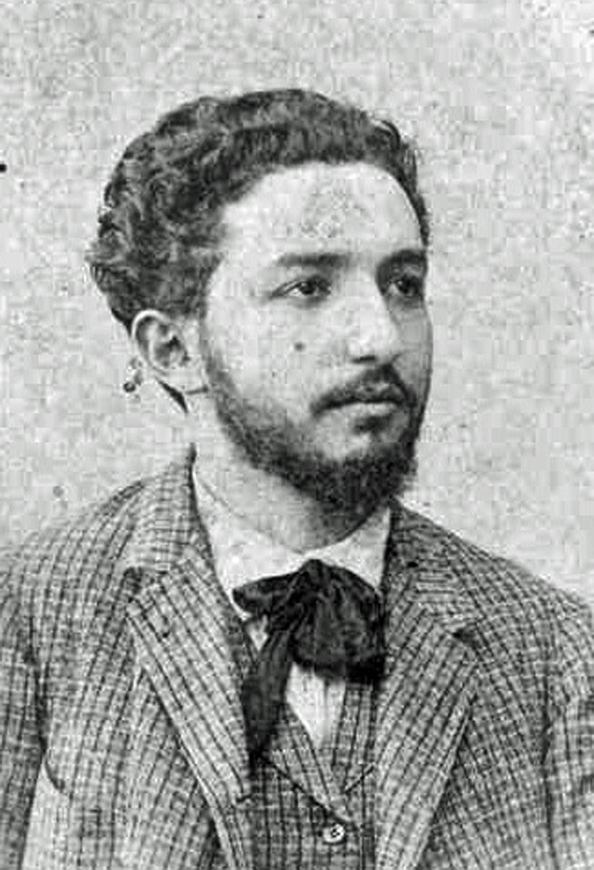 Alexander Atabekyan
