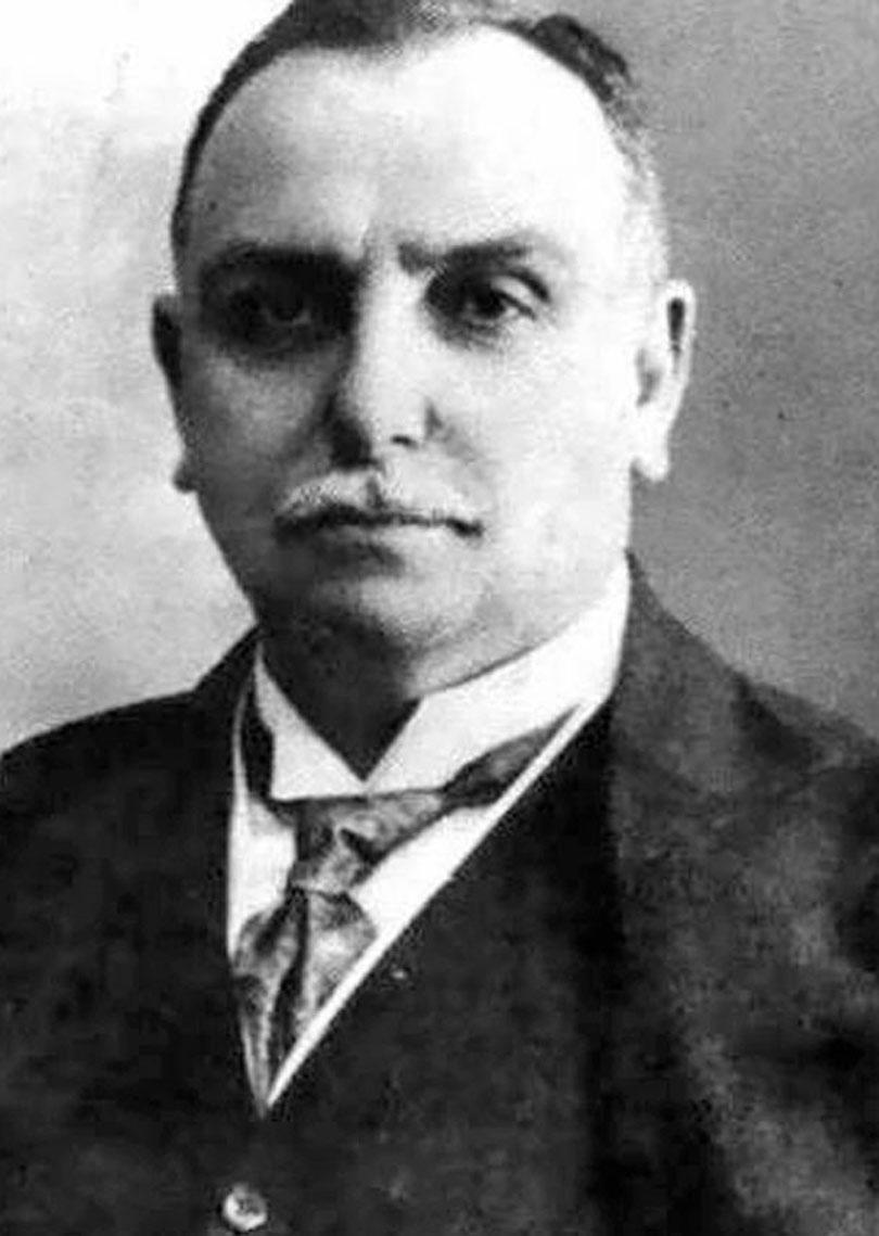 Krikor Zohrab