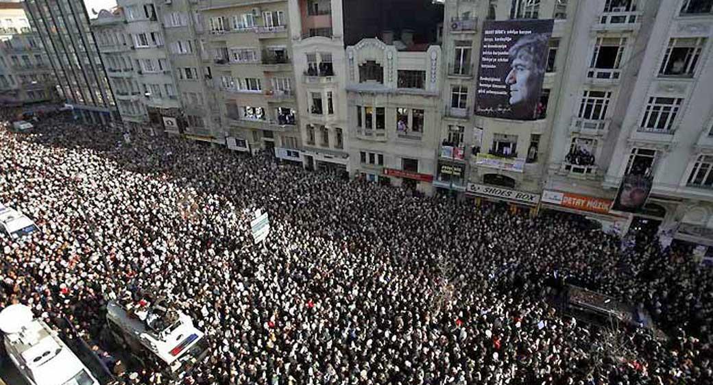 Hrant Dink