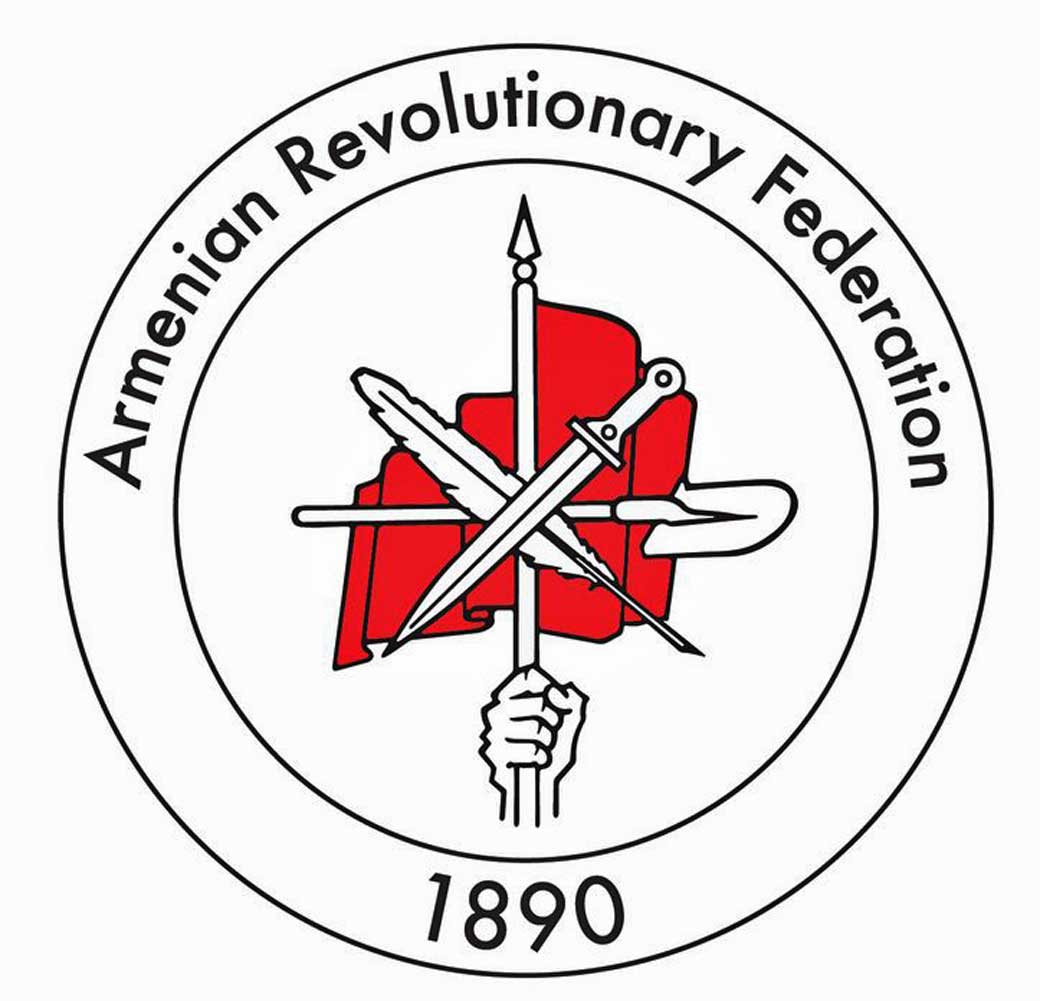 Ermeni Devrimci Federasyonutisi