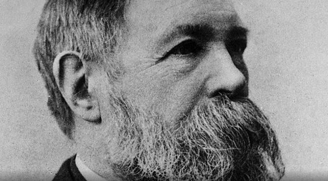 Friedrich Engels: AVRUPA TÜRKİYESİ'NİN DURUMU NE OLACAK?