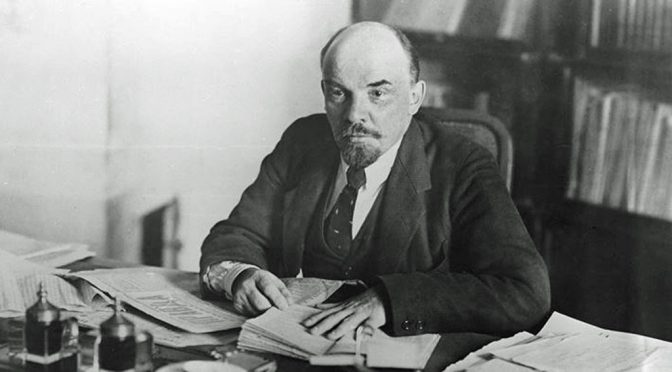 Sait Çetinoğlu: Lenin Yönetimindeki Bolşeviklerin Milli Mücadele'ye katkıları üzerine