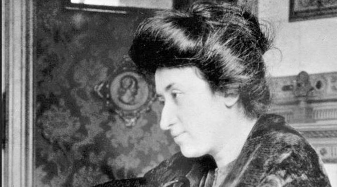 Rosa Luxemburg: Sosyal Demokrasi ve Türkiye'de Ulusal Savaşımlar