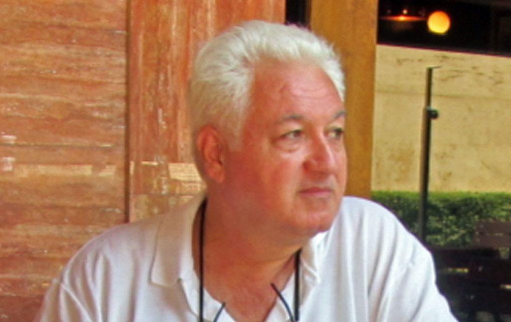Sarkis Hatspanian