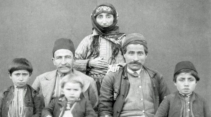 Hovsep Hayreni: Osmanlı dönemi, Kürt otonomisi ve Ermeniler aleyhine işleyen süreç
