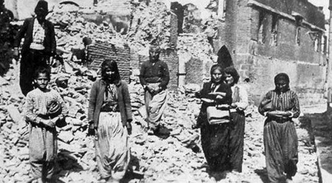 Nadire Mater: Bir Öncü Ermeni Kadının Kaleminden Adana Katliamı