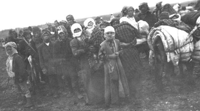 Cengiz Aktar: Kurucu kötülüğün 104. yıl dönümü
