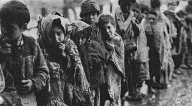 Taner Akçam: Ermenilerin imhası kararı ne zaman alındı?