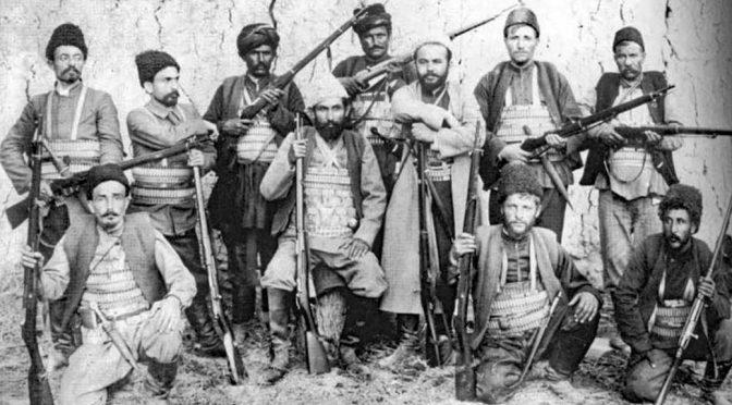Ermenilerin unutulmuş direniş meskeni: Surp Hovhannes Dağı