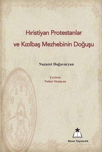 Nazaret Dağavaryan