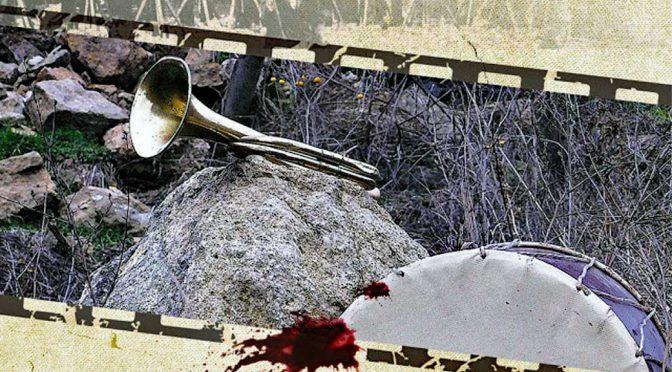 Sait Çetinoğlu: Topal Osman ve  Rum Bandosu (Giresun Rum Flarmoni Orkestrası)  Kars, Koçgiri ve Sakarya Seferinde!