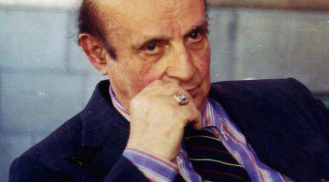 Vahakn N. Dadrian: Ermeni Trajedisi ve Kurbanlarına Duyduğum  Acıma Duygusuyla Başladığım Bilimsel Araştırmalar