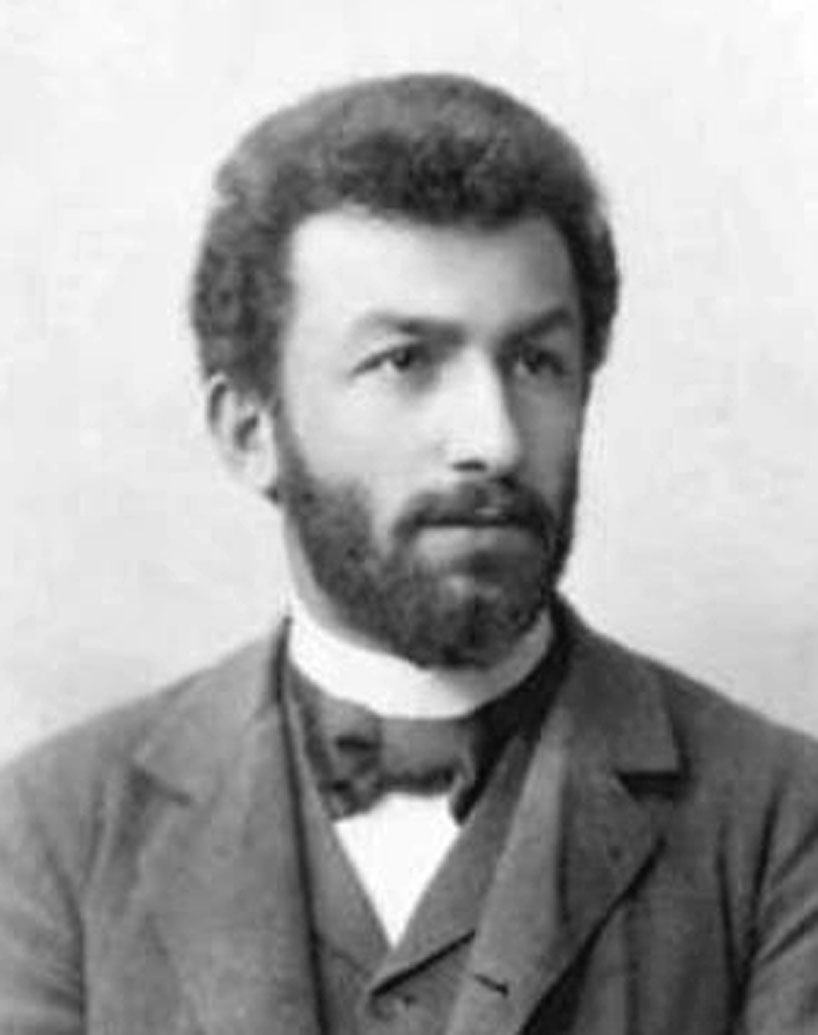 Alexander Atabekian