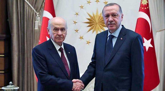 Arife Köse: Türk-İslam Sentezi ve AKP