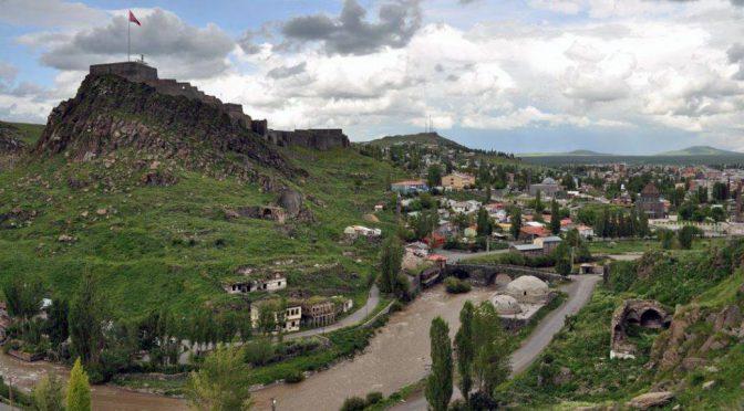 Ragıp Zarakolu: Kars Ardahan mevzuu