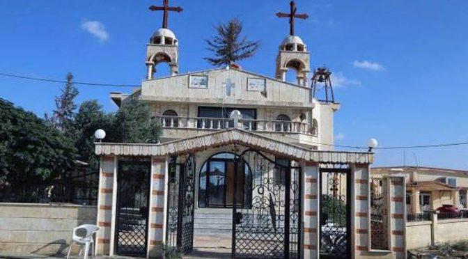 Til Temirli Asûriler: Yeniden göç etmek istemiyoruz