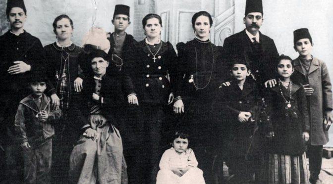 Sait Çetinoğlu: Diyarbakır Vilayeti'nin Soykırım Öncesi (1914) Sosyo – Ekonomik Özet ve Soykırım – I