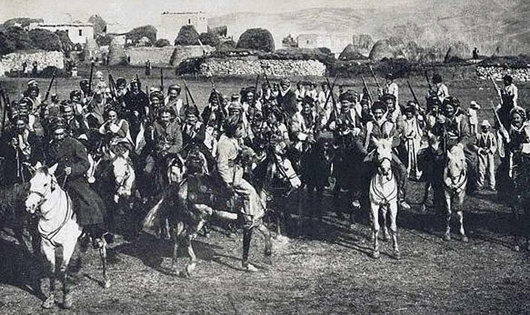 Hamidiye Alayları