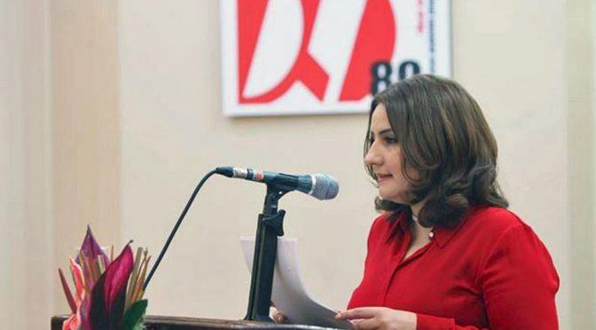 Meline Anumyan: İttihatçıların 1926 Yargılamaları