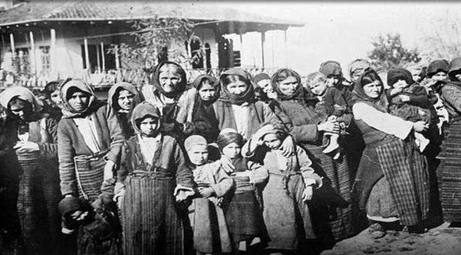 Robert Fisk: Nazi Almanya'sından Osmanlı Türkiye'sine, soykırımlar hep meraklı bakışların uzağında başlamıştır