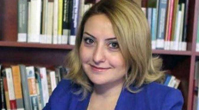 Alin Ozinian: Türkiye'de Ermenistan'ın ilk resmi temsilciliği 1918'de açıldı