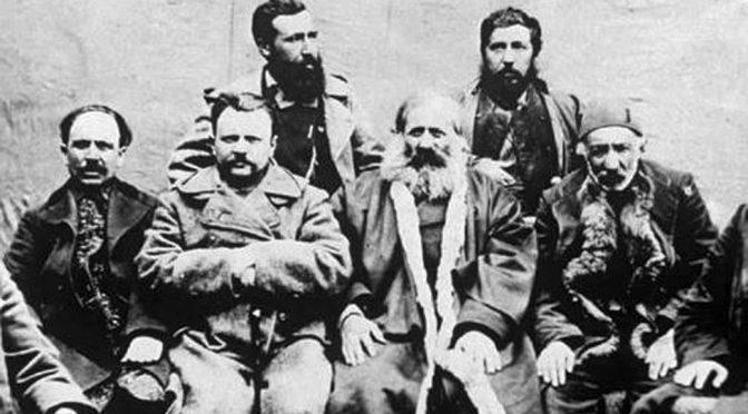 """Ermeni Toplumunda Patrik Seçimi Üzerine: """"Patrik Hayrig"""" Seni Özlüyoruz, Seni Arıyoruz!"""