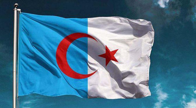 Türk devletinden Suriye'de işgal için iskana çağrı