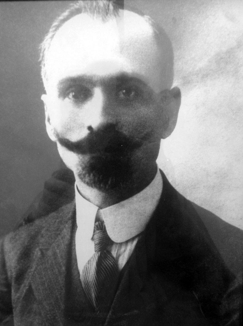 Anestis Melidis