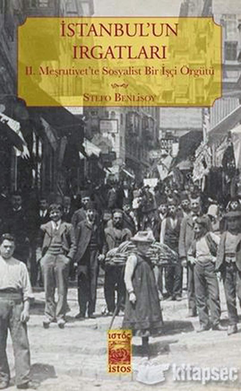 Stefo Benlisoy