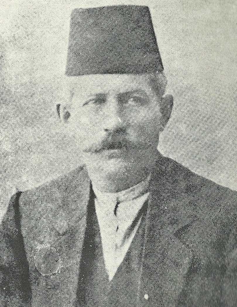 Samsunlu Anton Ananiadis 1912de Amasyada idam edildi