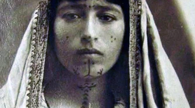 Nurcan Kaya: Arşaluys'un, direnen bir Ermeni kadının hikâyesi