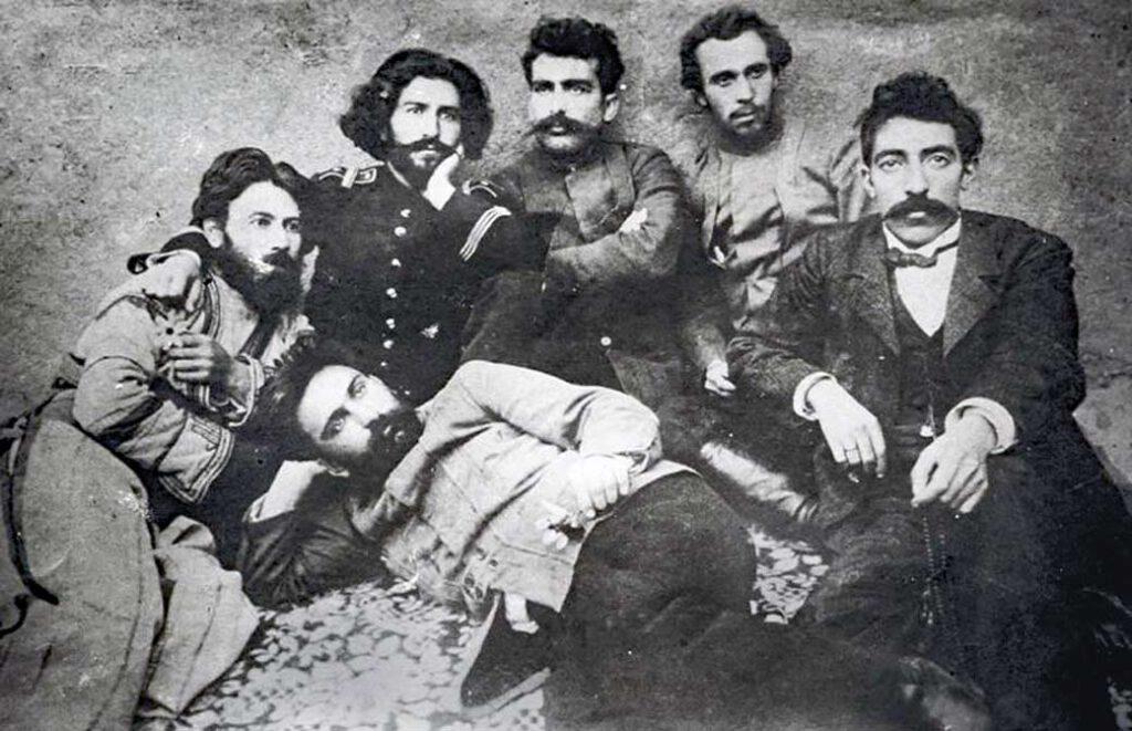 Van Ermeni Devrimciler